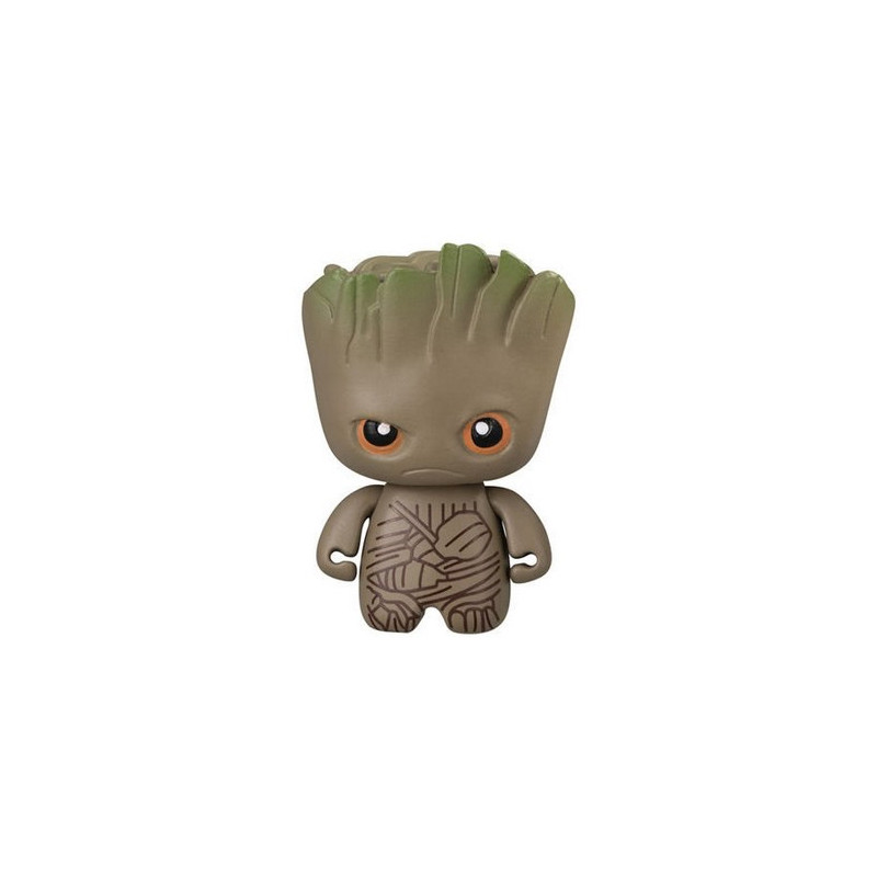 Avengers Infinity War - Figurine Groot Kore-Chara Collection