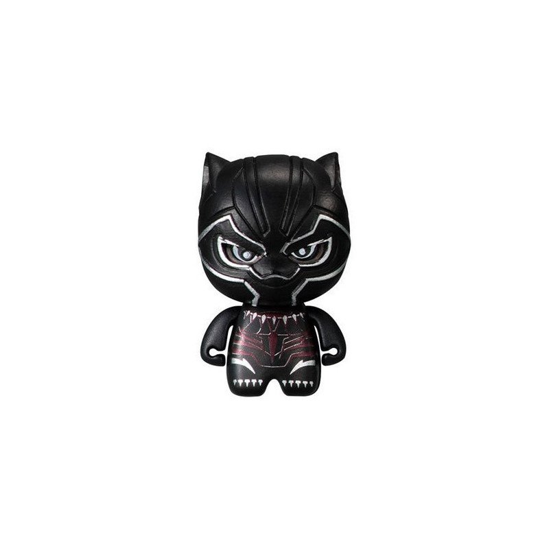 Avengers Infinity War - Figurine Black Panther Kore-Chara Collection