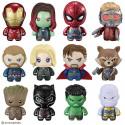 Avengers Infinity War - Figurine Hulk Kore-Chara Collection