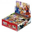 Dragon Ball Super – Pack 24 boosters Dragon Ball World Martial Art Tournament