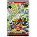 Dragon Ball Super – Booster Dragon Ball World Martial Art Tournament