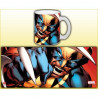 Wolverine – Mug Wolverine Close Up