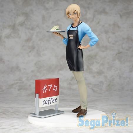 Détective Conan – Figurine Amuro Tooru PM figure