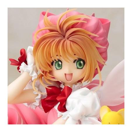 Sakura Cardcaptor - Figurine Sakura Kinomoto ARTFXJ 1/7 image