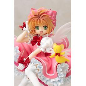 Sakura Card Captor - Figurine Sakura Kinomoto ARTFXJ 1/7