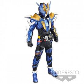 Kamen Rider - Figurine Kame Rider Cross Z