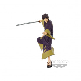 Gintama - Figurine Shinsuke Takasugi Two Failures Ver.