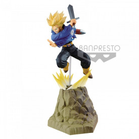 Dragon Ball Z - Figurine Trunks Absolute Perfection Figure