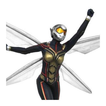 Ant-Man - Figurine  La Guêpe Marvel Movie Gallery image