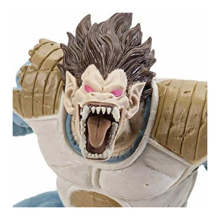 Dragon Ball Z - Figurine Oozaru Vegeta Creator x Creator Special Color image