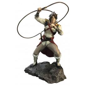 Castlevania - Figurine Trevor Belmont Gallery Figure