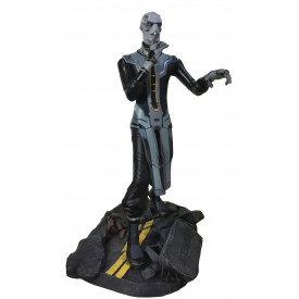 Avengers Infinity War - Figurine Ebony Maw Marvel Movie Gallery