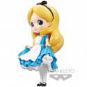 Disney Characters – Figurine Alice Q Posket Ver A