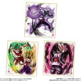 Dragon Ball Super - Pack 10 Shikishi Art 7