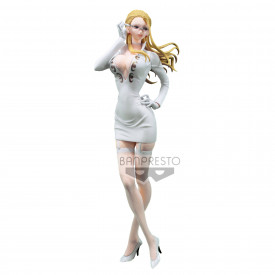 One Piece - Figurine Kalifa Glitter & Glamours SxMateria Special Color