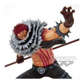 One Piece - Figurine Charlotte Katakuri BWFC Vol 5
