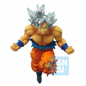 Dragon Ball Super - Figurine Sangoku Ultra-Instinct Z-Battle Figure
