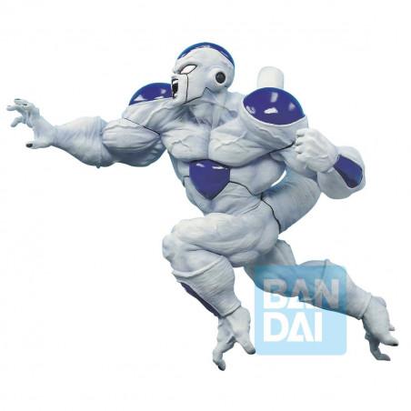 Dragon Ball Super - Figurine Freezer Z-Battle Figure