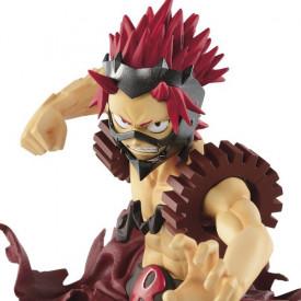 My Hero Academia - Figurine Eijiro Kirishima The Amazing Heroes Vol.4