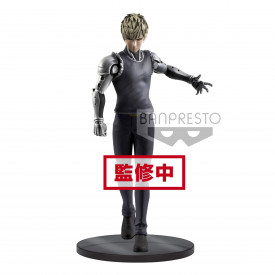 One Punch Man - Figurine Genos DXF Premium Figure