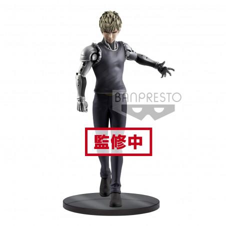 One Punch Man - Figurine Genos DXF Premium Figure