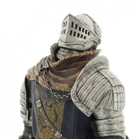Darks Souls - Figurine Oscar Knight Of Astora Sculpt Collection Vol 4