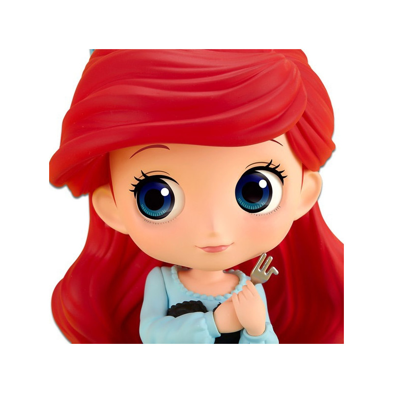 Disney Characters - Figurine Ariel Q Posket Sugirly Ver A