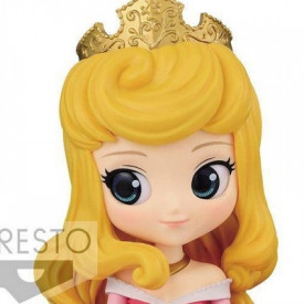 Disney Characters - Figurine Aurore Q Posket Sugirly Ver A