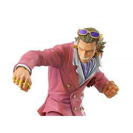 One Piece - Figurine Gild Tesoro DXF Manhood 2
