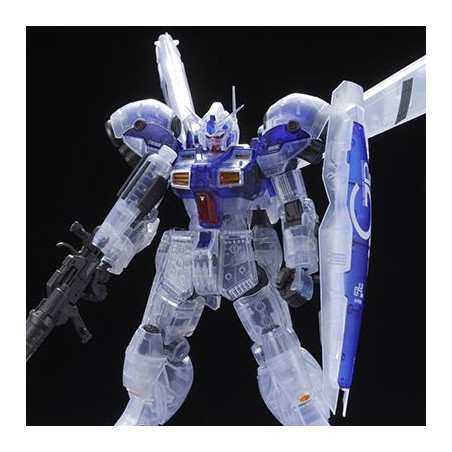 Gundam - RE 1/100 RX-78GP04G Gerbera Clear Color EXPO Limited Ver. image