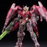 Gundam - Gunpla Expo RG 1/144 00 Raiser Trans Am Clear Version