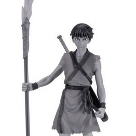 Kingdom - Figurine Shin DXF Special Color