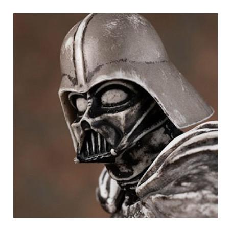 Star Wars - Figurine Dark VadorKuro Bushi Special Color image