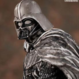 Star Wars - Figurine Dark VadorKuro Bushi Special Color