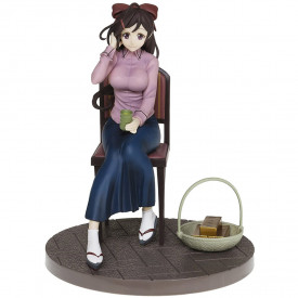 Kantai Collection ~Kan Colle~ - Figurine Mamiya « Day Off » Ver. Figure