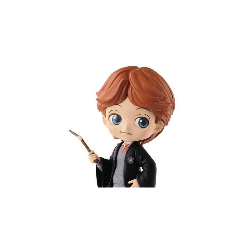 Harry Potter - Figurine Ron Weasley Q Posket  Ver A