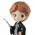 Harry Potter - Figurine Ron Weasley Q Posket  Special Color