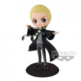 Harry Potter - Figurine Drago Malefoy Q Posket Ver A