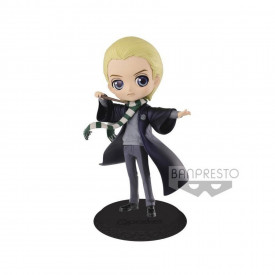 Harry Potter - Figurine Drago Malefoy Q Posket Special Color