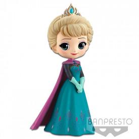 La Reine Des Neiges - Q Posket Elsa Coronation Ver.B