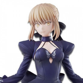 Fate/stay night Heaven's Feel - Figurine Saber Alter Pendragon