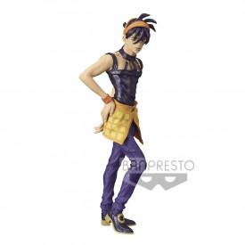 Jojo's Bizarre Adventure Golden Wing - Figurine Narancia Ghirga MAFIArte 4