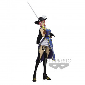 One Piece - Figurine Reiju Vinsmoke Treasure Cruise World Journey Vol.2
