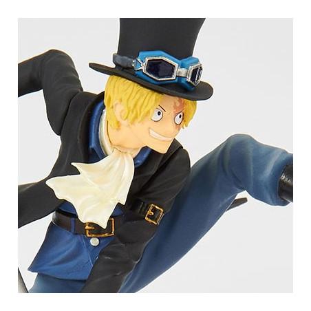 One Piece - Figurine Sabo BWFC Vol 8 image