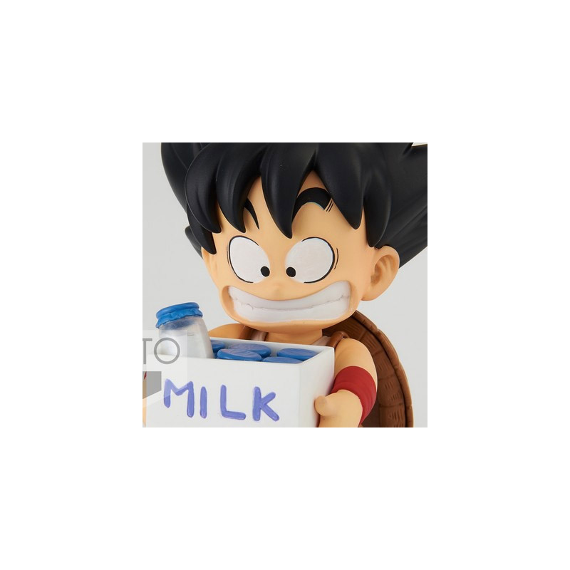 Dragon Ball Z Figurine Sangoku Child Bwfc Vol 7