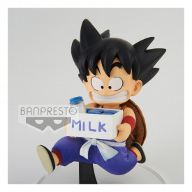 Dragon Ball Z - Figurine Sangoku Child BWFC Vol 7