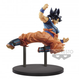 Dragon Ball Super - Figurine Sangoku Ultra-Instinct Non Maîtrisé FES! Vol 10