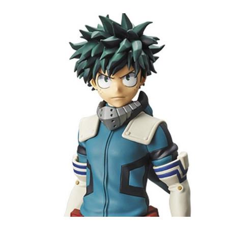 My Hero Academia - Figurine Izuku Midoriya Grandista image