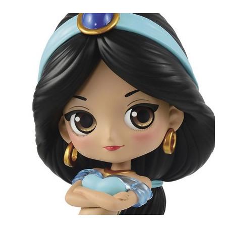 Disney Characters - Figurine Jasmine Princesse Style Q posket Ver A image