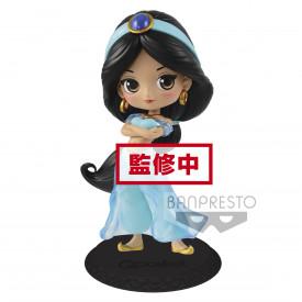 Disney Characters - Figurine Jasmine Princesse Style Q posket Ver A